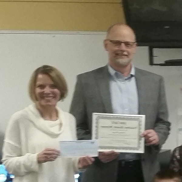 Tiffany Ringo - Idaho CapEd Foundation Teacher Grant Winner